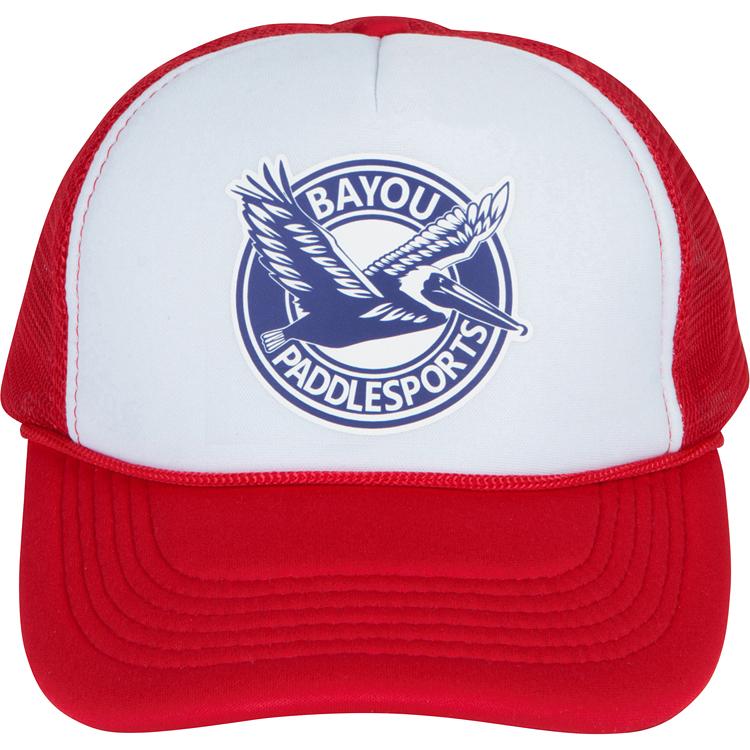 Logo Hats – Summer 2021